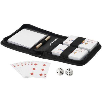 Набор для игры в карты Tronx