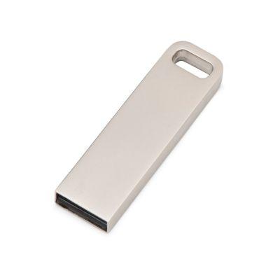 USB-флешка 3.0 на 32 Гб Fero с мини-чипом, серебристый