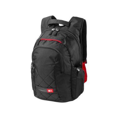 Рюкзак для ноутбука 16, черный