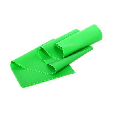 Лента эластичная Superelastic, нагрузка до 13,6 кг, зеленый