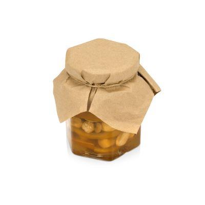 Варенье апельсиновое с фундуком 165