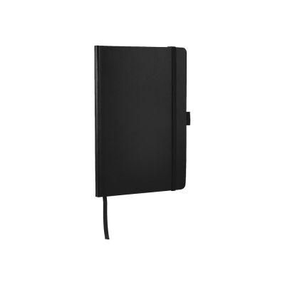 Блокнот А5 Flex, черный