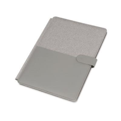 Папка для документов Kadeo, светло-серый