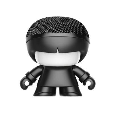 Портативная колонка Bluetooth XOOPAR mini XboyMetallic, черный