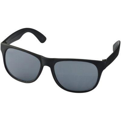 Очки солнцезащитные Retro, черный