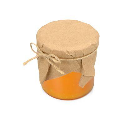 Мандариновое варенье с белым шоколадом, 170г
