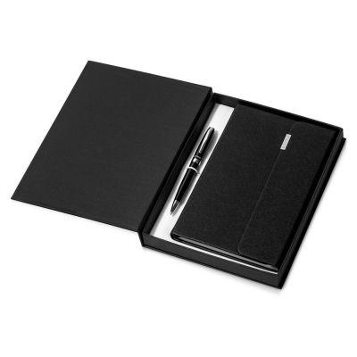 Подарочный набор: блокнот А5, ручка шариковая