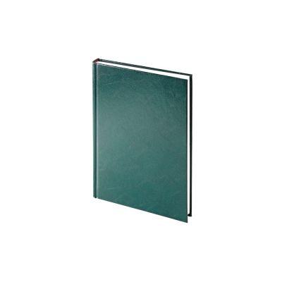 Ежедневник недатированный А5 Ideal New, зеленый