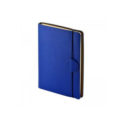 Ежедневник недатированный А5 Palermo, синий