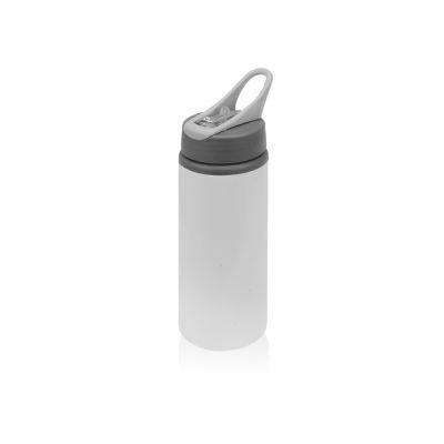 Бутылка для воды Rino 660 мл, белый