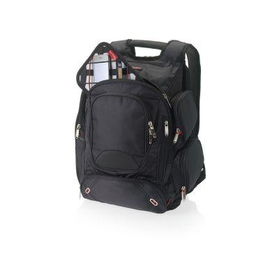 Рюкзак Proton для ноутбука, черный