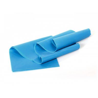 Лента эластичная Superelastic, нагрузка до 18 кг, голубой