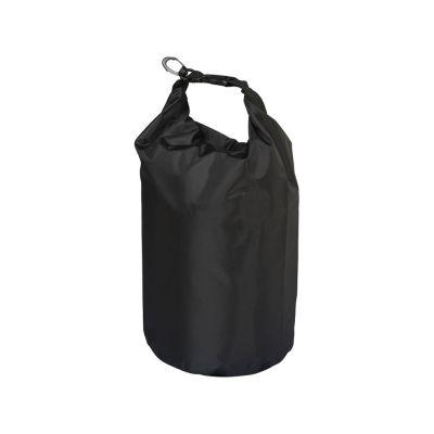 Водонепроницаемая сумка Survivor, черный