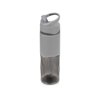 Бутылка спортивная Radius 750 мл, черный