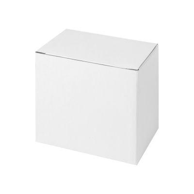Коробка картонная 118х70х125, белый