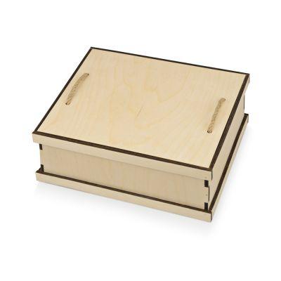 Подарочная коробка Invio, бесцветный