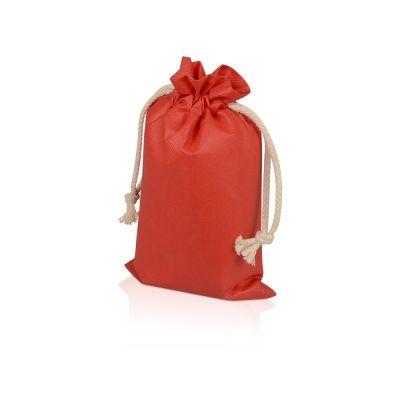 Мешочек Stuff S, красный