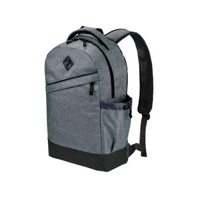 Рюкзак Graphite Slim для ноутбука 15,6, серый