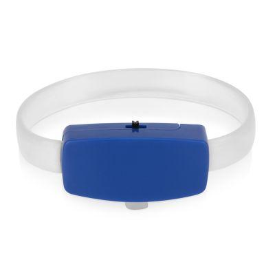 Браслет Raver, ярко-синий