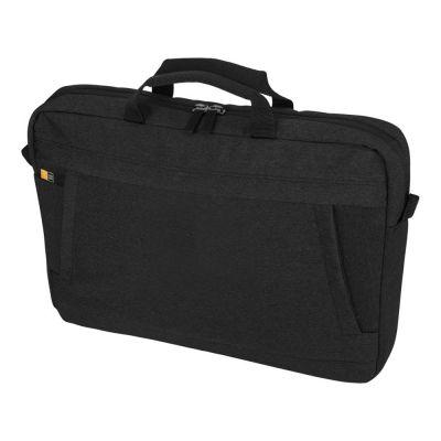 Сумка Huxton для ноутбука 15,6 и планшета, черный