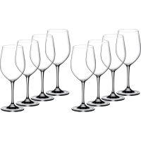 Набор бокалов Viogner/ Chardonnay, 350мл. Riedel, 8шт