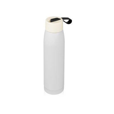 Термобутылка Grace 320мл, белый