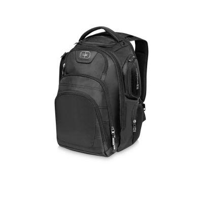 Рюкзак Stratagem, черный