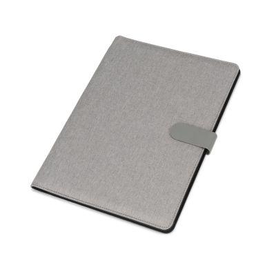 Папка для документов Route, светло-серый