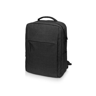 Рюкзак Ambry для ноутбука 15, черный