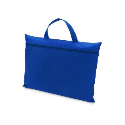 Сумка Берн, синий