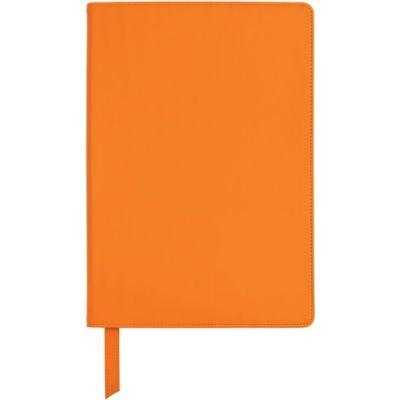 B030 SKUBA myBOOK чехол для ежедневника А4, оранжевый