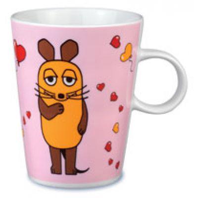 0915 Фарфоровая чашка Charisma