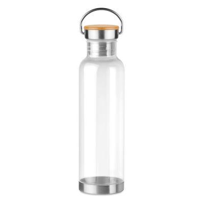 Бутылка 800мл. Бамбуковый Топ, Helsinki Basic