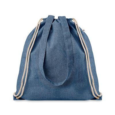 Рюкзак на шнурках из переработа, MO9603-37