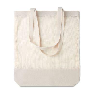 Хлопковая Сумка Сетчатая, Mesh Bag