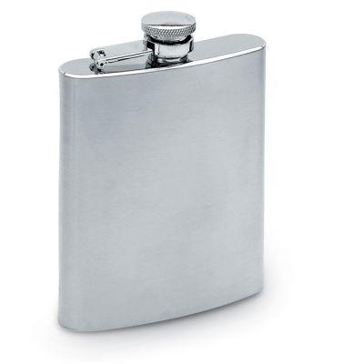Фляга Плоская 200 Мл, Slimmy Flask