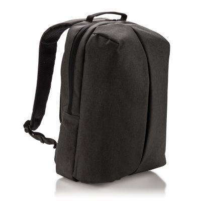 Рюкзак Smart, черный