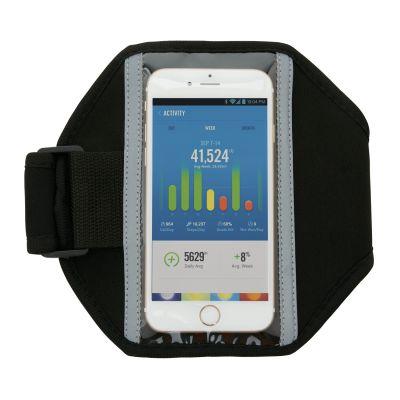 Спортивный чехол для телефона на руку Basic