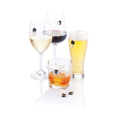 Набор маркеров для бокалов Cheers