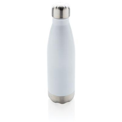 Вакуумная бутылка из нержавеющей стали