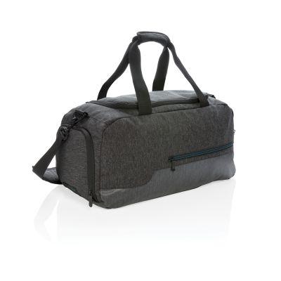 Спортивная сумка, черный