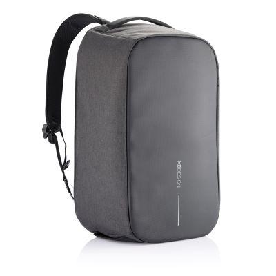 Рюкзак Bobby Duffle с защитой от карманников, черный