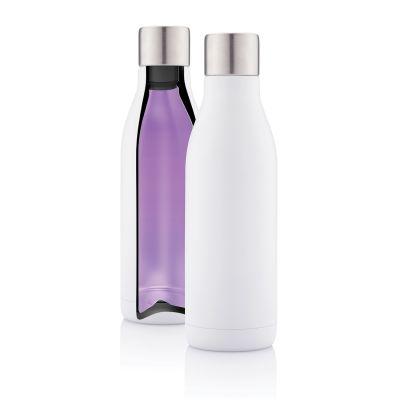 Вакуумная бутылка из нержавеющей стали с UV-C стерилизатором