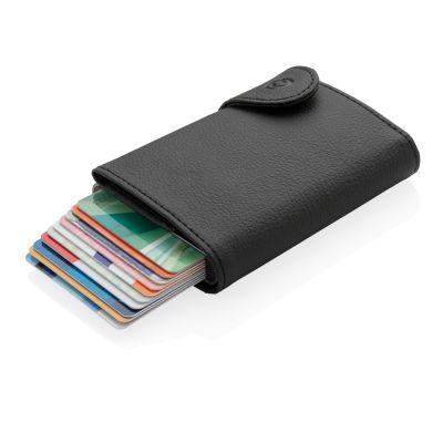 Кошелек XL с держателем для карт C-Secure RFID