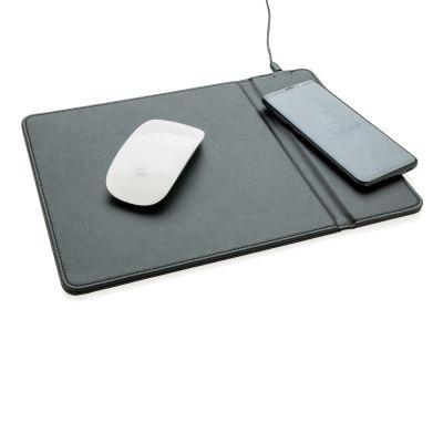 Коврик для мыши с беспроводным зарядным устройством, 5W