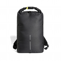 Рюкзак Urban Lite с защитой от карманников, черный