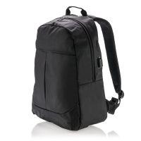 Рюкзак для ноутбука Power с USB-портом