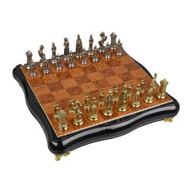 Шахматы Карл IV