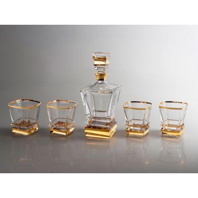 Набор для виски Зигмунд Фрейд (Ou)