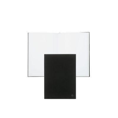 Блокнот формата А5 Chorus Black